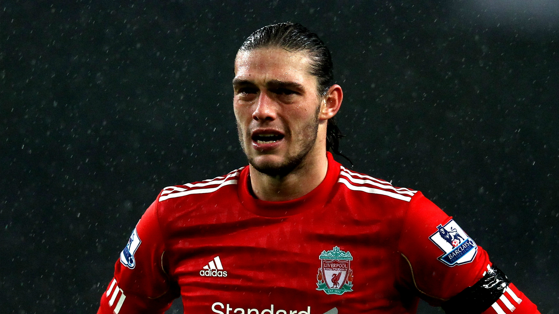 Carroll: I could only name two Liverpool players when I joined from Newcastle in 2011
