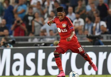 Wendell on his path to Brazil NT