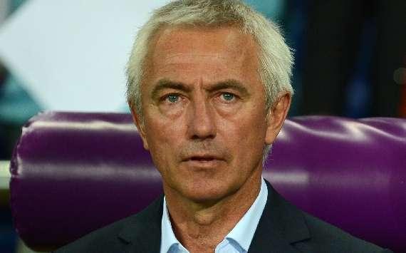 Mit den Niederlanden 2010 nur knapp am WM-Titel vorbei: Van Marwijk