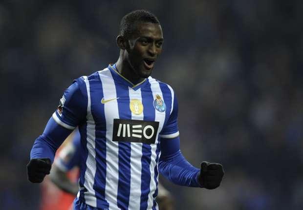 Martinez savours 'special flavour' as Porto end Benfica's unbeaten run