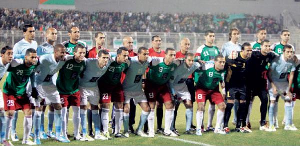 Al Wehdat vs Al Faisaly @ jordan