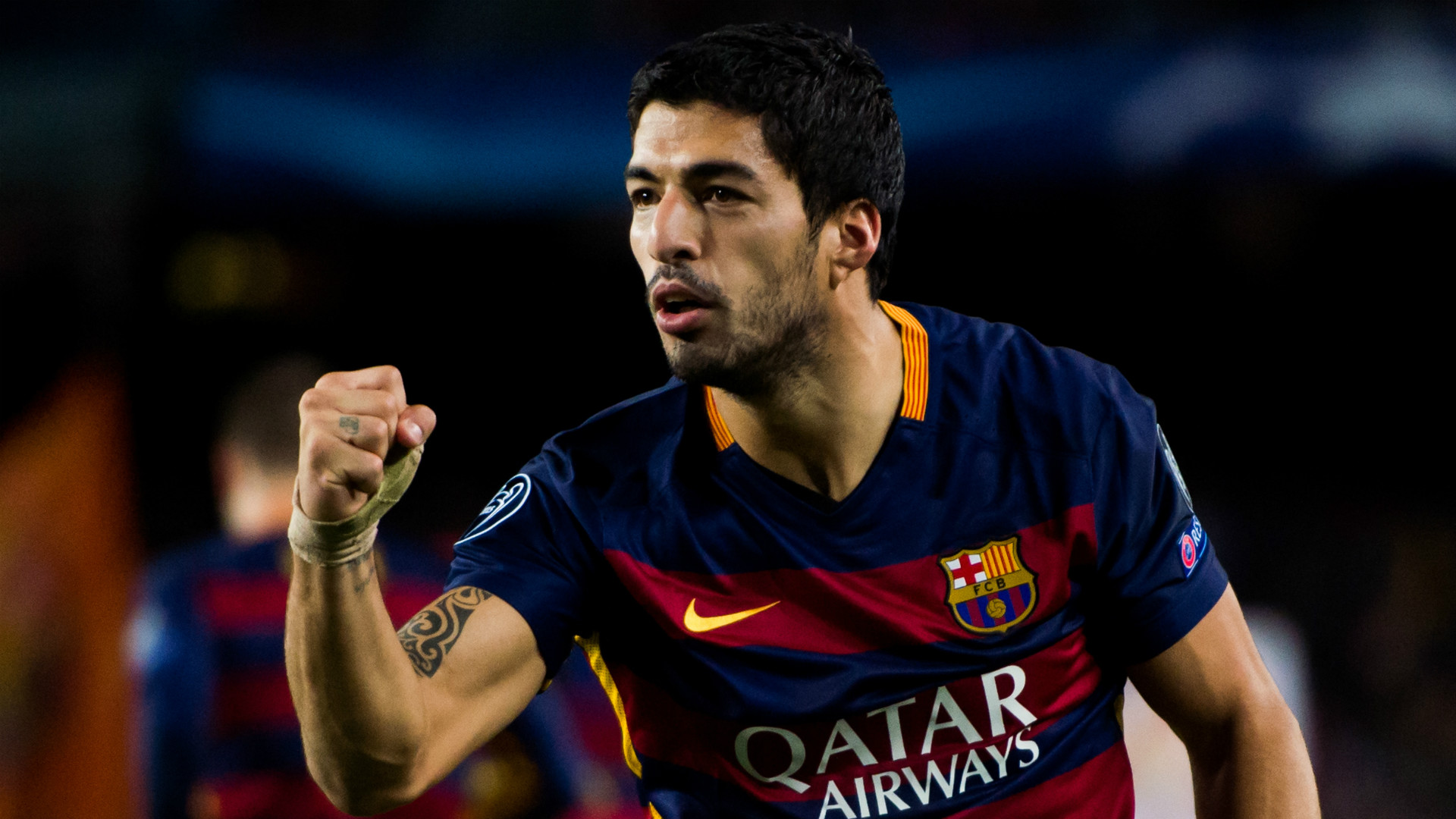 The Rebuilt Series: Luis Suarez - Goal.com