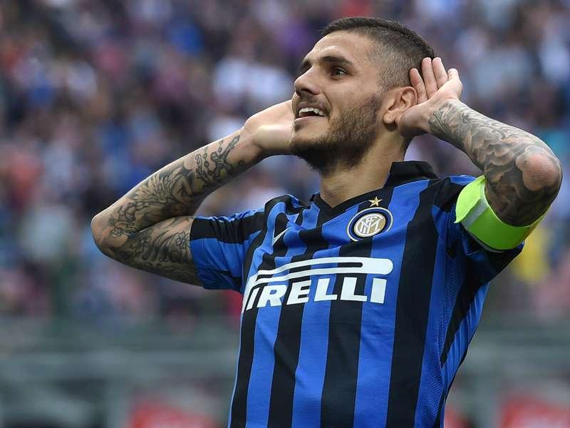"""La nuova Inter piace ad Icardi: """"Voglio vincere in nerazzurro"""""""