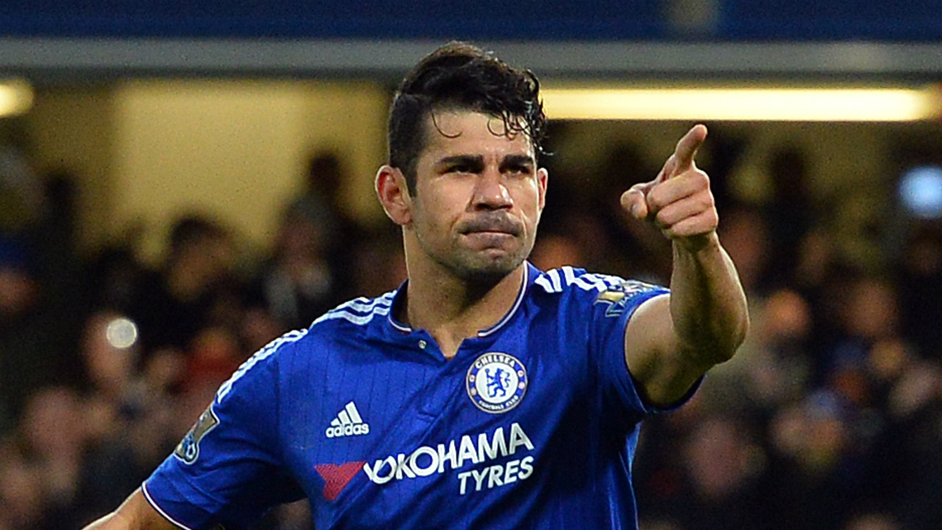 Five reasons Diego Costa looks reborn - Football365