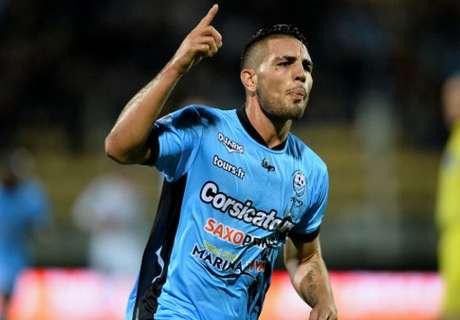 Transferts, Delort va signer à Leeds United