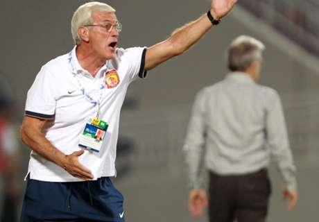 'I'm too old' - Lippi quits coaching