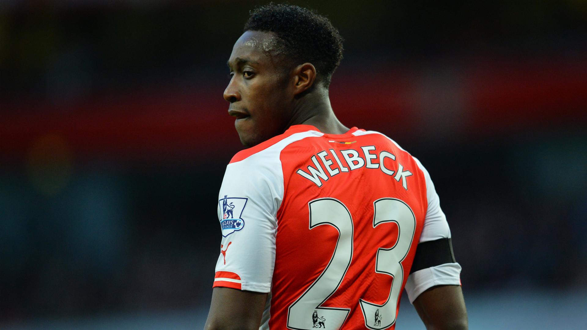 Danny Welbeck | Arsenal - Goal.com
