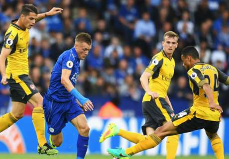 'Vardy right to snub Arsenal'