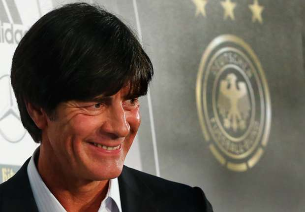 Low pleased with Germany progression