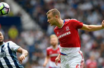 RUMORS: Middlesbrough center back Ben Gibson on Chelsea's radar