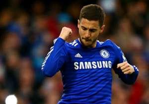 EDEN HAZARD | Midfielder | Chelsea