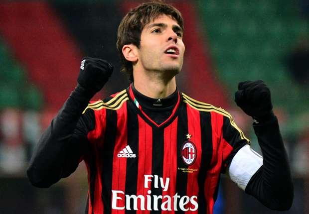 Kakà resterà al Milan anche nella prossima stagione