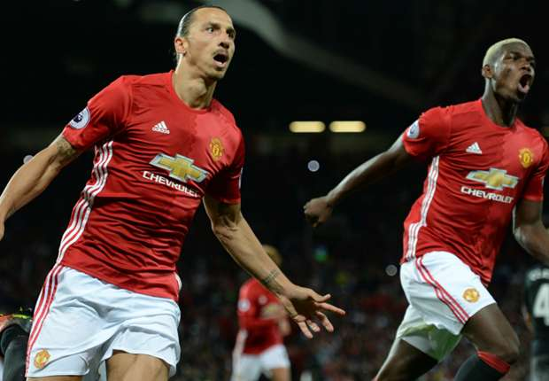 Man Utd & Juventus shine, Madrid flop: The winners and losers of the summer transfer window