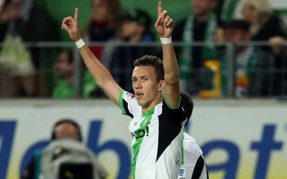 Ivan Perisic glaubt an die Champions League