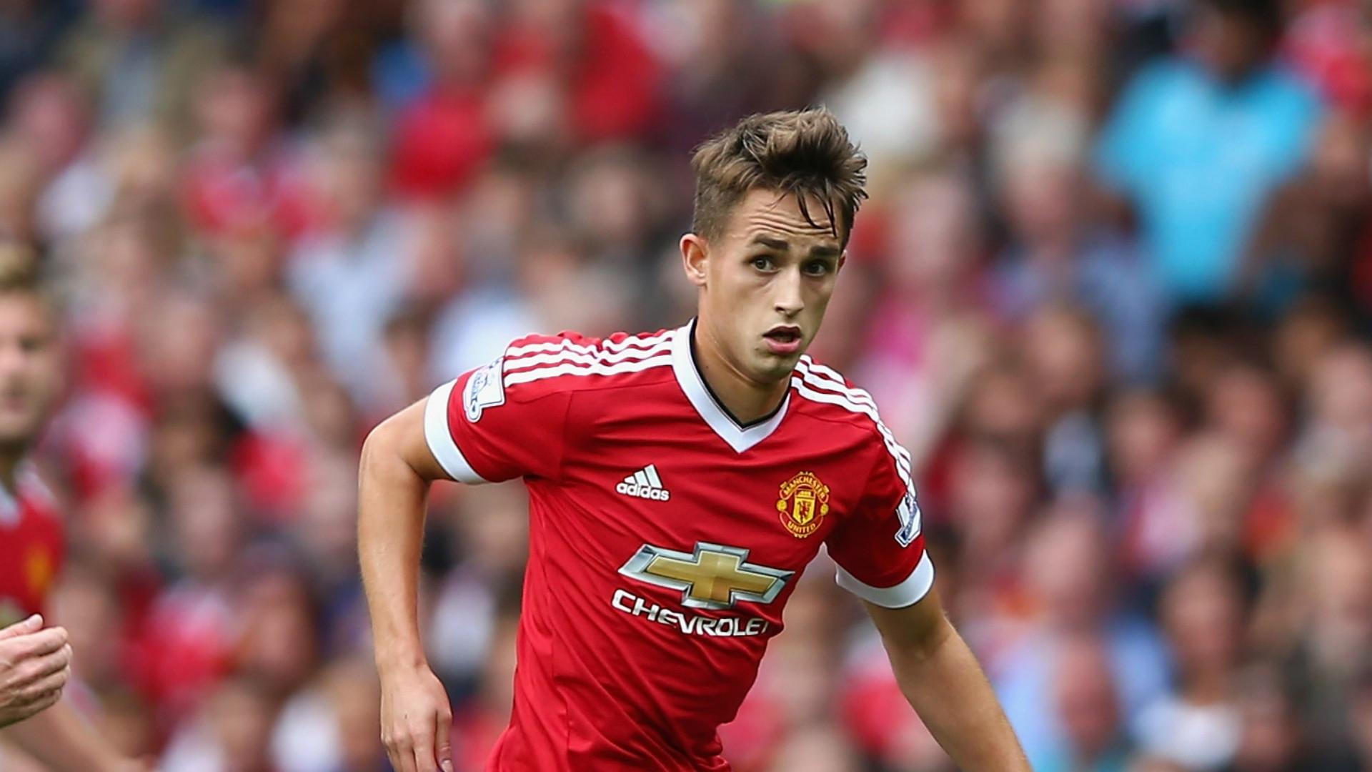 53 Daftar Pemain Muda Manchester United 2018