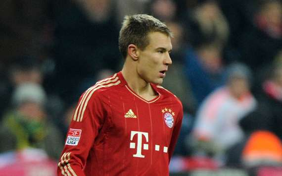 Bayern Munich defender Badstuber welcomes 'new beginning' after injury nightmare