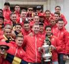 Best XI : ทีมยอดเยี่ยมเอฟเอคัพ ฤดูกาล 2014-15