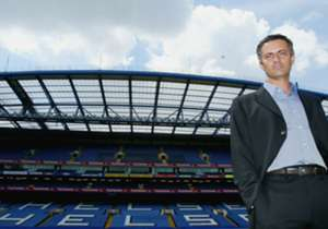 "On 1 June, 2004 | Chelsea appointed Jose Mourinho who claimed in his press conference ""I am a special one"""