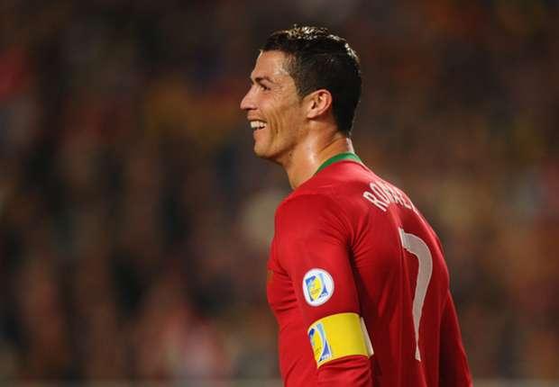 Ronaldo is riskiest online search for footballers