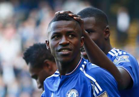 REVEALED: Why Ramires left Chelsea
