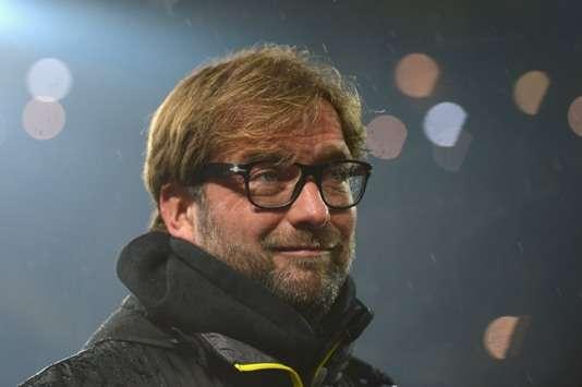 EKSKLUSIF: Jurgen Klopp, Kandidat Utama Pelatih Baru Manchester United