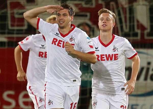Hallo Bundesliga: Patrick Helmes will bald im Oberhaus grüßen