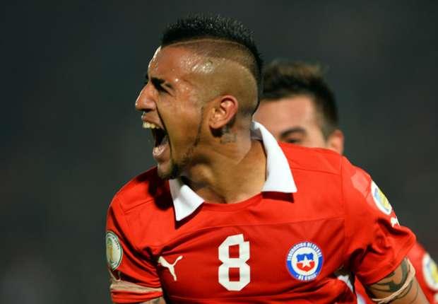 news transfer zone gaal tried sign arturo vidal before