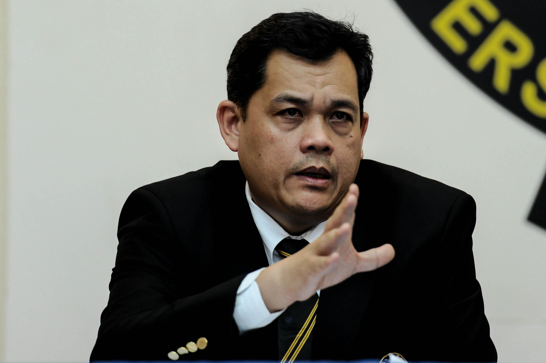 Dato' Hamidin bin Amin - FAM