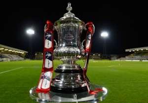 Der FA-Cup wurde erstmals 1871/72 ausgetragen.