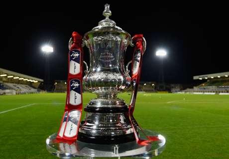 FA-Cup-Hammer: Chelsea empfängt City