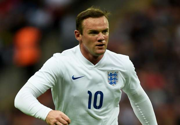 Rooney: Unlike Ronaldo, I'm not chasing personal World Cup glory