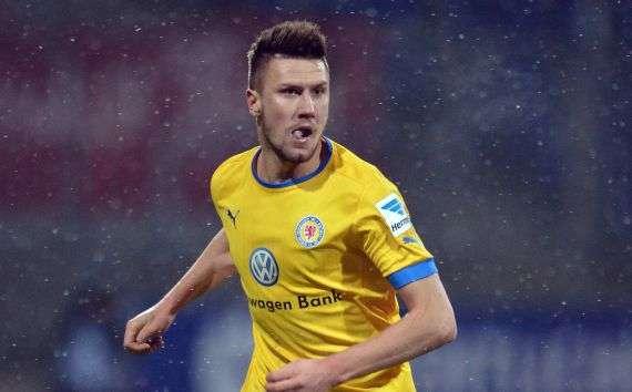 Spielt künftig für die TSG Hoffenheim: Ermin Bicakcic