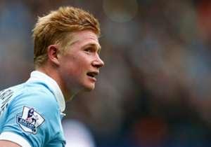 Berater kassierten auch am Transfer von Kevin De Bruyne zu Manchester City ab