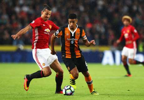 Betting: Man Utd vs Hull City