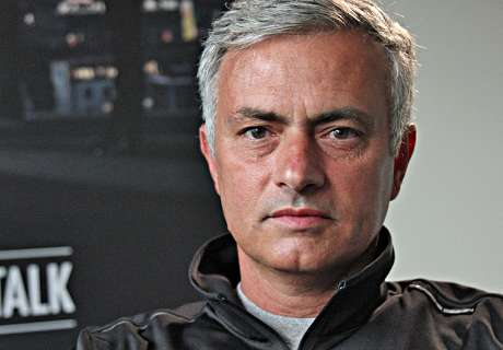 Revealed: Mourinho's greatest prep-talk
