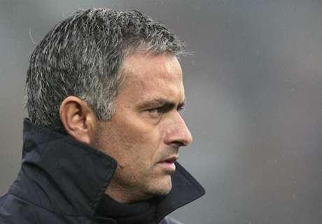 Chelsea stellt sich hinter Mourinho
