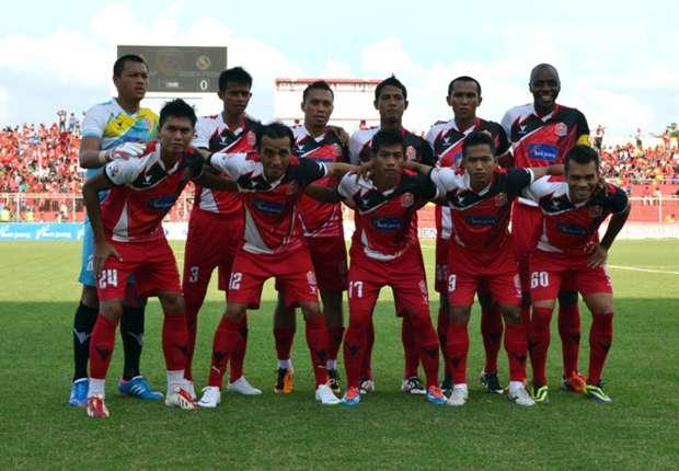 Semangat skuat Persijap tetap terjaga untuk menyelesaikan kompetisi ISL.