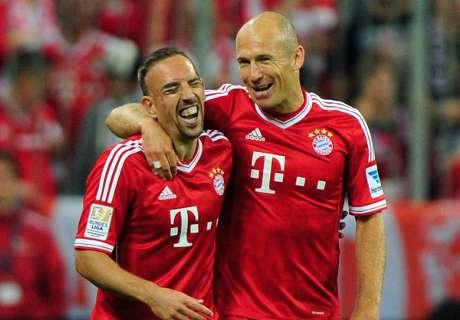 Bayern sollte mit Trio verlängern