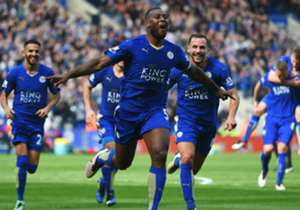 EA Sports have revealed their Fifa 16 Ultimate Team Premier League Team of the Season and it is no surprise to see the XI is dominated by surprise champions Leicester City, with five Foxes stars making the squad. Here, complete with their stats in Ulti...