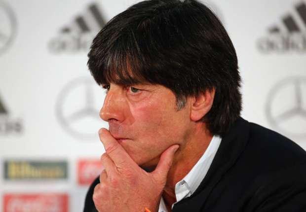 One win isn't enough, says Joachim Low