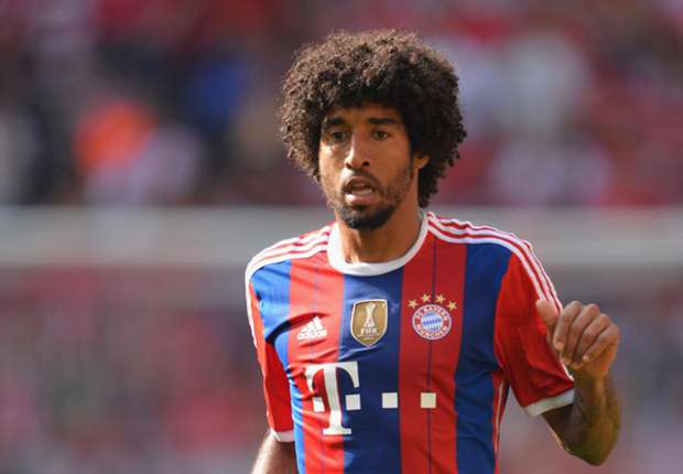 Dante: I would accept Pep picking Badstuber over me