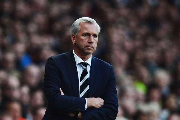 Ginola: Newcastle fans deserve better than Pardew