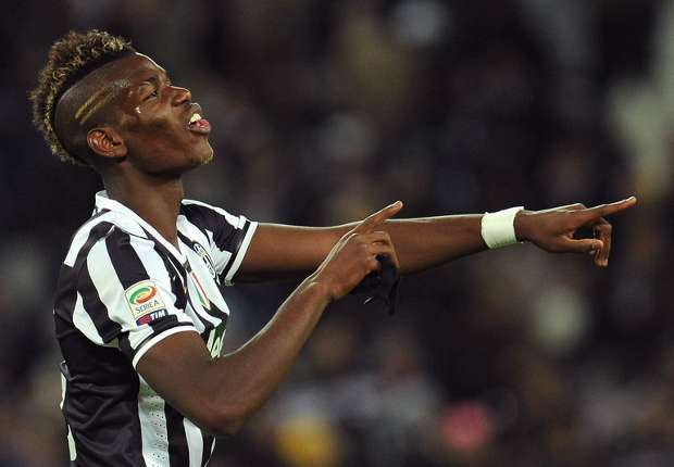 Pogba would thrive at PSG, says Thiago Silva