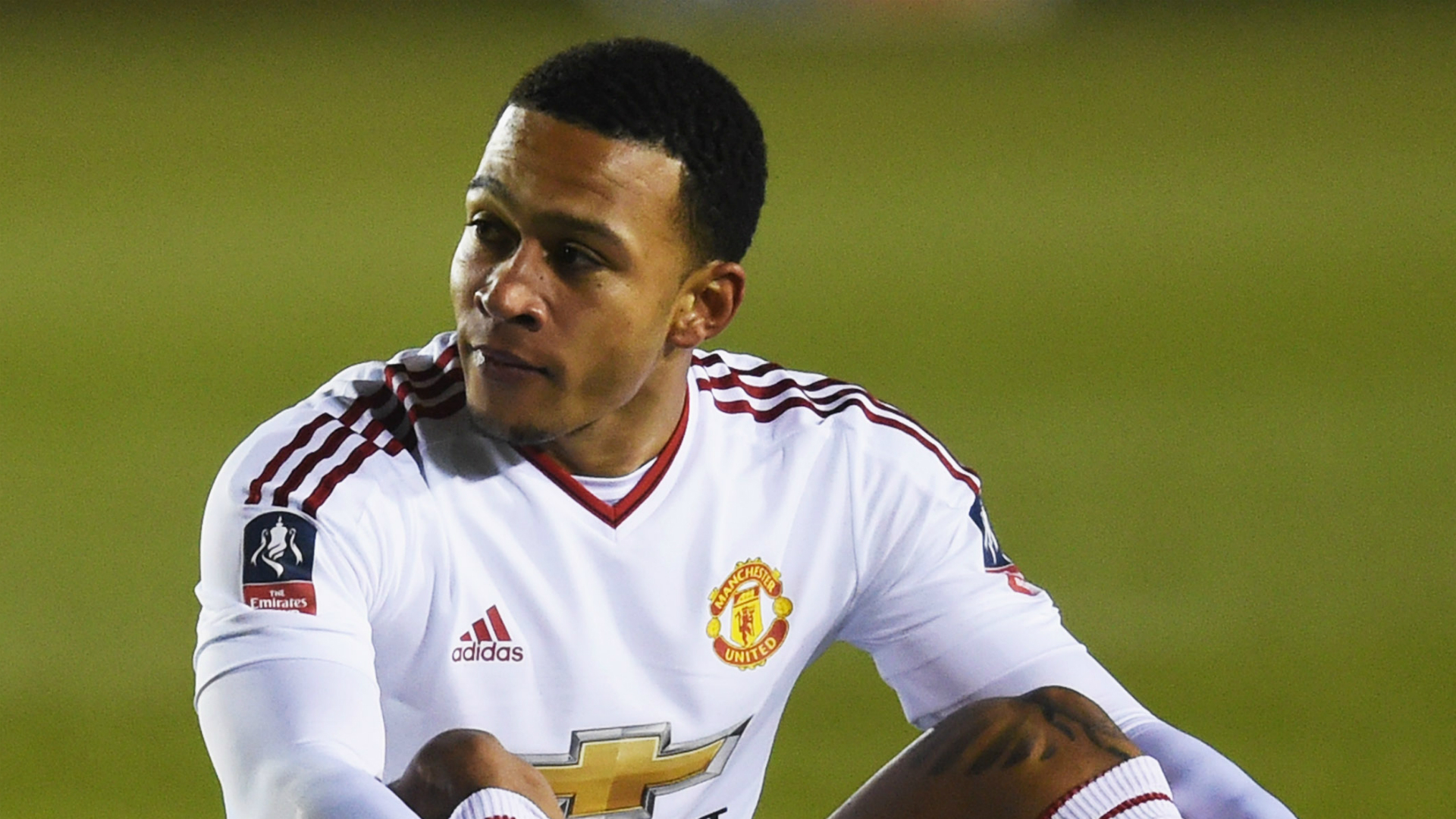 The Ronaldo that never was How Memphis Depay s Man Utd career