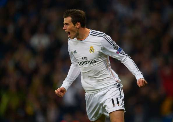 Real Madrid are not in the final yet, warns Bale
