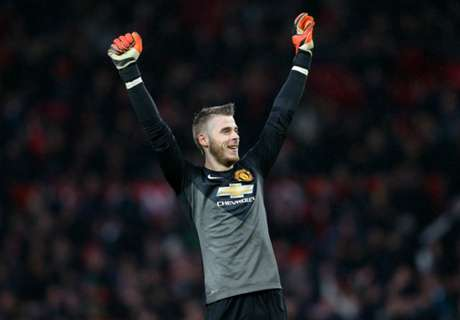 TT: Real Madrid agree De Gea deal