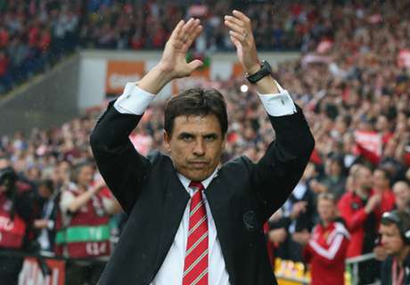Wales stars were tired - Coleman