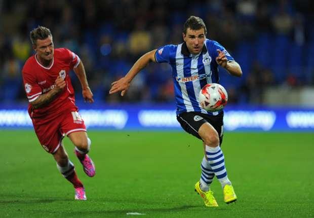 Crystal Palace open talks over McArthur move
