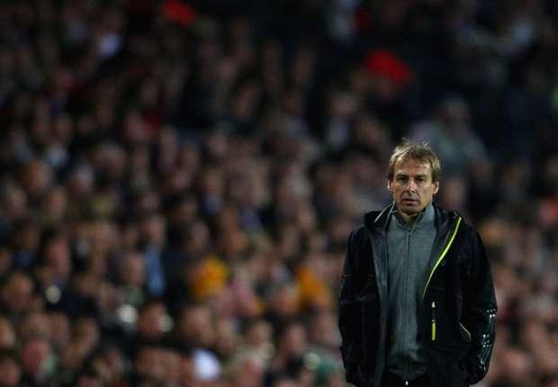 Ein Sieg in den letzten fünf Spielen - die Bilanz von Jürgen Klinsmann als USA-Trainer