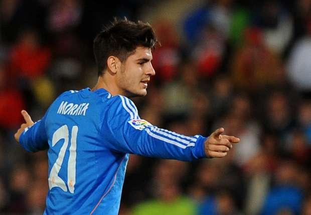 La Juventus aspetta Morata